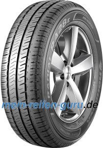 Hankook Radial Ra28 8pr pneu