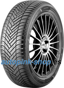 Hankook Kinergy 4S² H750