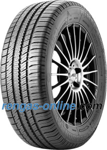 King Meiler AS-1 ( 165/70 R14 81T , pinnoitettu )