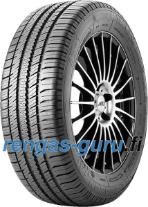 King Meiler AS-1 195/65 R15 91T , pinnoitettu