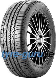 King Meiler AS-1 195/60 R15 88H , remould
