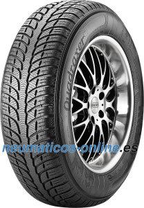 Kleber Quadraxer neumático