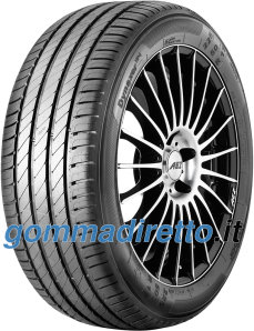 Image of Kleber Dynaxer HP 4 ( 235/55 R17 103W XL )