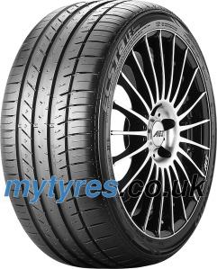 Kumho Ecsta Le Sport KU39 XL tyre