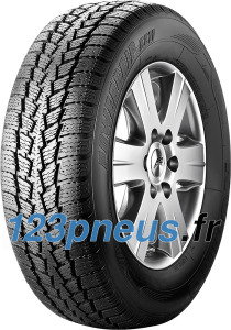 Kumho PowerGrip KC11 ( 205/70 R15C 106/104Q 8PR , Cloutable )