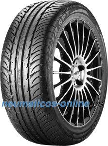 Kumho Ecsta SPT KU31 XL neumático