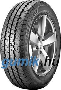 Kumho Radial 857 ( 205/70 R15C 104/102S 6PR )