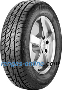 Matador MP92 Sibir Snow ( 195/60 R15 88T )