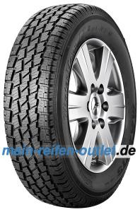 Maxxis MA-W2 ( 185 R15C 103/102R ), LLKW LKW-Reifen