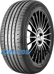 Image of Maxxis Premitra 5 ( 215/55 ZR16 97W XL )