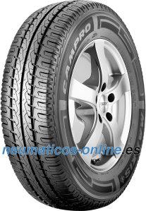 Maxxis Campro MAC2 ( 215/70 R15CP 109R ) 215/70 R15CP 109R