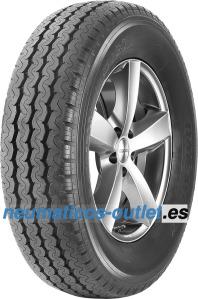 Maxxis UE 168 Trucmaxx 225/70 R15C 112/110R