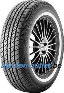 Maxxis MA 1 P175/80 R13 86S WW 15mm