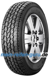 Maxxis MA-W2 205/70 R15C 106/104R 8PR