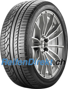 Michelin Pilot Primacy XL
