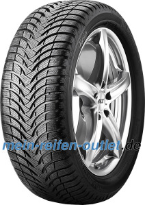 Michelin Alpin A4 pneu