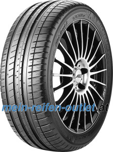 Michelin Pilot Sport 3 235/40 ZR18 95Y XL MO