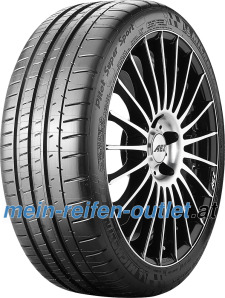 Michelin Pilot Super Sport 245/35 ZR20 (95Y) XL