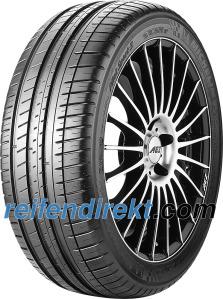 Michelin Pilot Sport 3 195 50r15 >> Michelin Pilot Sport 3 195 50 R15 82v Reifendirekt Com