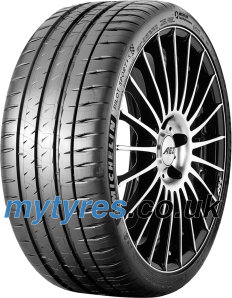 Michelin Pilot Sport 4S 235/35 ZR19 (91Y) XL