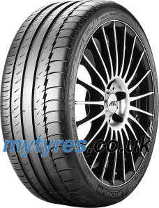 Image of Michelin Pilot Sport PS2 ( 335/30 ZR20 (104Y) N2 )