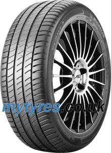 Michelin Primacy 3 tyre