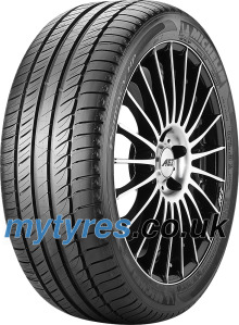 Michelin Primacy HP tyre