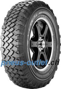Michelin 4x4 O/R XZL pneu