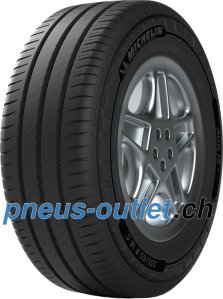 Michelin Agilis 3