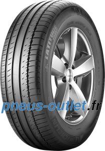 Michelin Latitude Sport 255/55 R18 109Y XL N1, avec rebord protecteur de jante (FSL)
