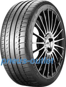 Michelin Pilot Sport PS2 ZP pneu