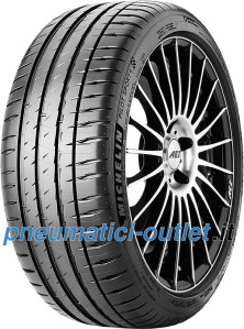 Michelin Pilot Sport 4 225/40 ZR19 (93Y) XL