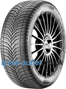 Michelin CrossClimate 255/50 R19 107Y XL , SUV
