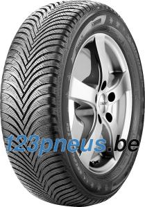 Michelin Alpin A5 ZP