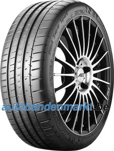 Michelin Pilot Super Sport pneu