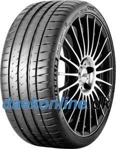 Michelin Pilot Sport 4S ( 255/40 ZR19 (100Y) XL )