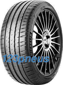 Michelin Pilot Sport 4 ( 205/40 ZR18 86W XL )