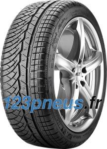 Michelin Pilot Alpin PA4 ( 255/45 R18 103V XL )