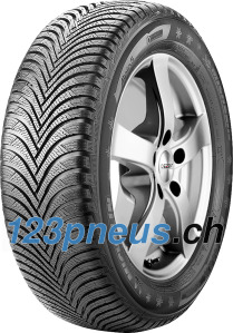 Michelin Alpin 5 Xl pneu