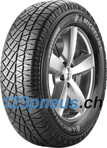 Michelin Latitude Cross XL pneu