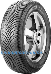 Michelin Alpin A5 ZP