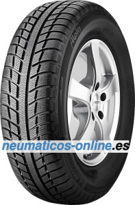 Michelin Alpin A3 XL