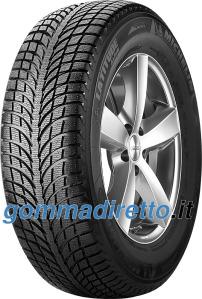 Michelin Latitude Alpin LA2 ( 215/55 R18 99H XL )
