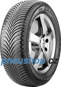 Michelin Alpin 5 ( 255/55 R19 111V XL , N0, SUV )