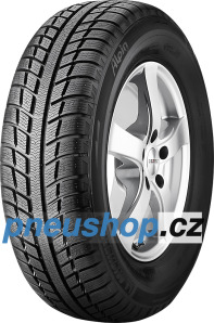 Michelin Alpin A3 ( 185/65 R14 86T DOT2011 )