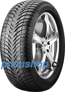 Michelin Alpin A4 ( 215/65 R15 96H DOT2015 )