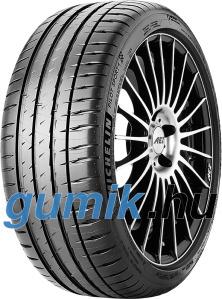 Michelin Pilot Sport 4 ( 215/40 ZR18 (89Y) XL felnivédőperemmel (FSL) )