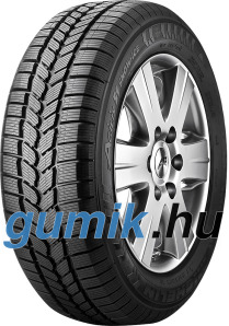 Michelin Agilis Snow Ice 51 ( 195/65 R16C 100/98T )