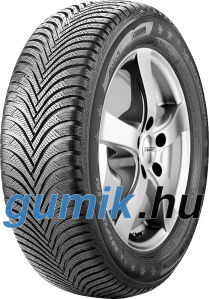 Michelin Alpin 5 ( 205/55 R16 91H )