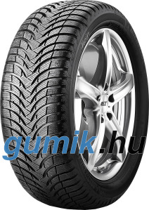 Michelin Alpin A4 ( 205/50 R17 93H XL AO, GRNX )